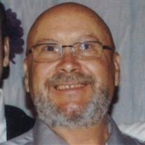 Douglas Rene LaFrance