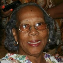 Mrs. Willie Mae  Cameron