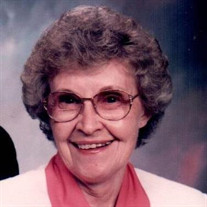 Marjorie Nell Lewis