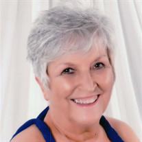 Mrs. Deborah Jones Stephens
