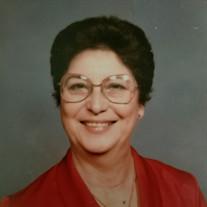 Joyce Hunter Dupont