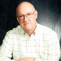 Terry Ray Luedke