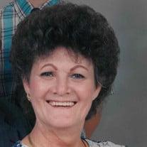 Mrs. Susan Kay Frank