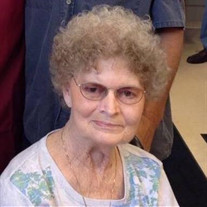 Barbara Tindle