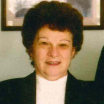 Donna Mae Douthitt