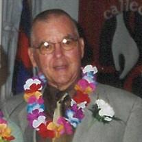 Viggo R. Tordrup