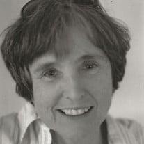 Maureen Theresa Flynn