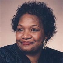 Gertrude Nicholson