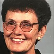 ANNA MARIE McCORMICK
