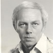 Albert Conrad Hansen
