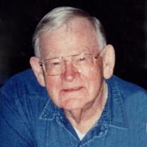 Harry David Alderson
