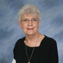 Carolyn J. (Leiboult) Welch