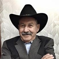 Roger Santistevan