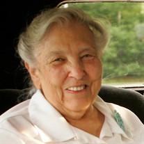 Maxine Isabel Witmer