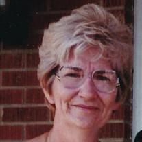 Carolyn Rollins Wallis