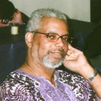 "Henry Harold ""Shabaka"" Clarke"