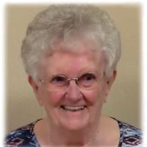 Norma Sue Irwin Creasy