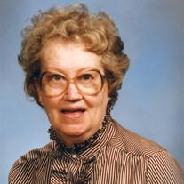 Mrs. Antemarh Sorrells Abernathy