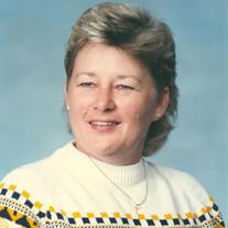 Laura Ann Galloway