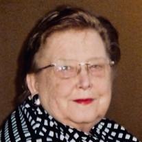 Sandra Bundy