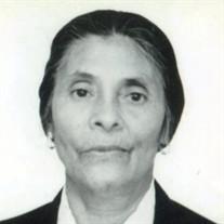 Juana Lopez