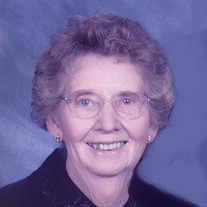 Esther C. Niemeier