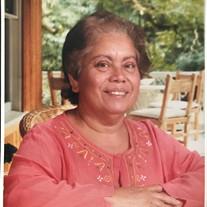 Sarah Hilda Sierra Munoz