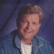 Alan Boyd Barker