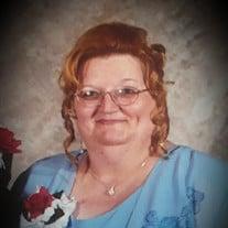 Ms. Donna Elizabeth Thurber