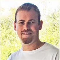 Garrett A. Baudoin