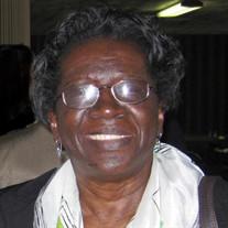 Vivian M. Gunter