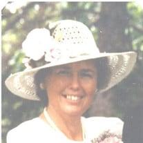Joan Elizabeth Aulick Angell