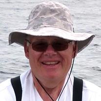 Steven Wayne Walter