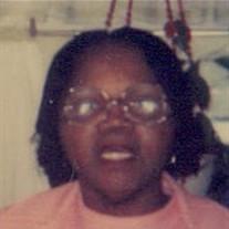 Rosa B. Stephens