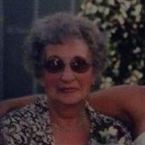 Jessie M. Johnson