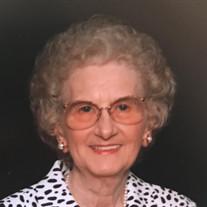 Dorothy Virginia Gotwalt