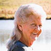 Mrs. Jean Johnson