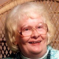 Grace M. Shook