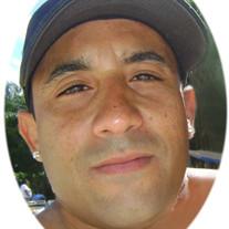 Luis Angel Sola
