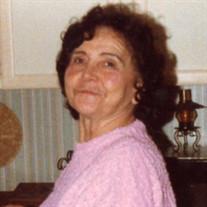Kattie Mae Dixon