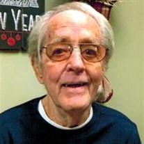 Otto W. Fahning Jr.