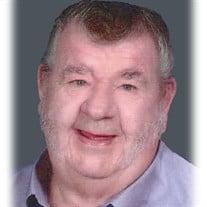 Ronald M. Klink