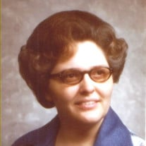 Jean Ann Hamilton