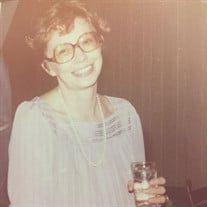Agnes T. Helbock