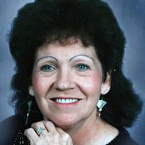 Mrs. Maudie V. Medaris
