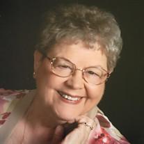Mrs. Loraine Esther Martin