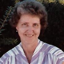 Gladys M. Winkfield