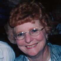 Sylvia  West