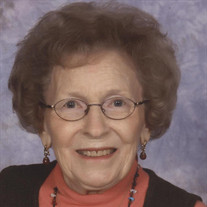 Edna Williams Derrick