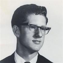 Jerry Paul Russom